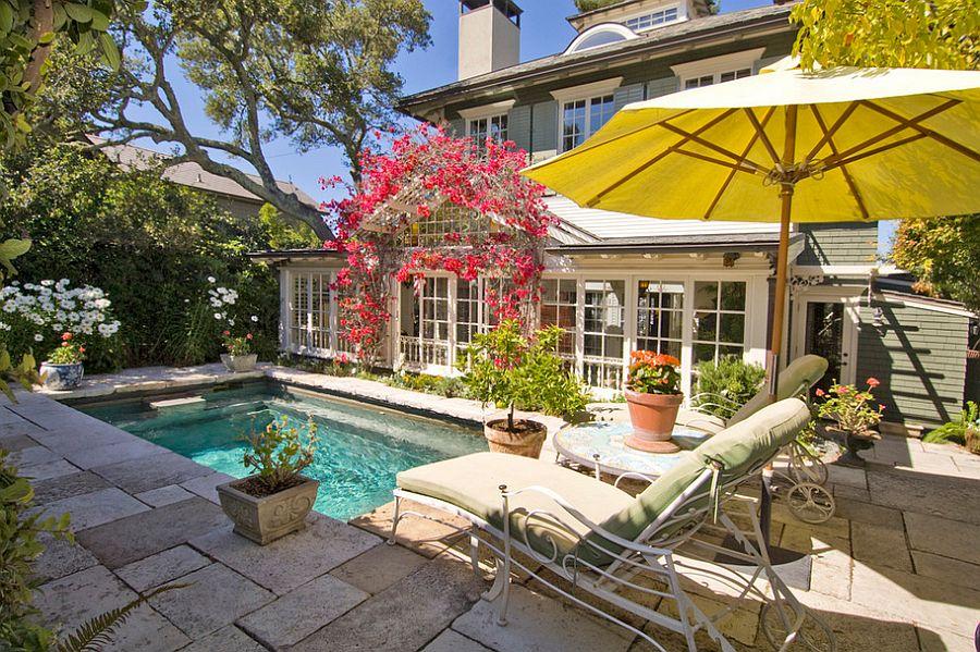 Каковы лучшие советы для отдыха на заднем дворе?