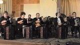Три русские песни - ансамбль