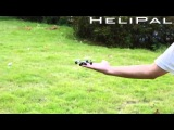 Hubsan H107 X4 Mini Drone 2 4Ghz Edition Test Flight