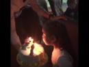 День рождения Инеки! Уже 5 лет! Будь самой счастливой родная!