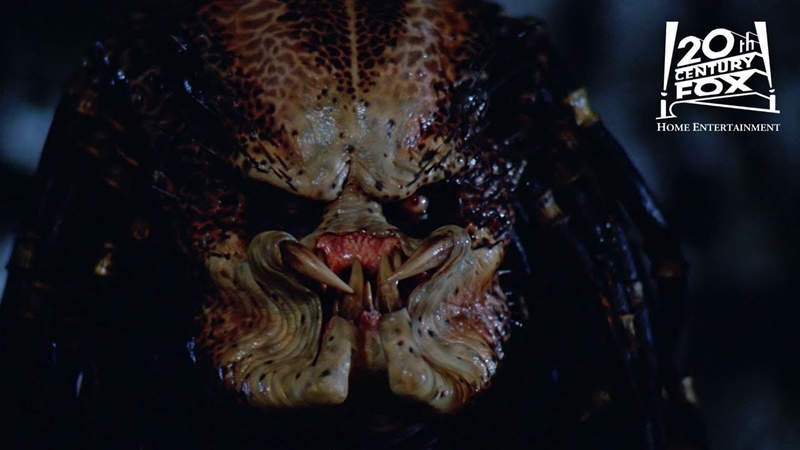 Best One Liners from the Predator Series | 20th Century FOX