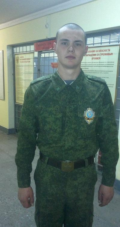 Ильдар Кашафутдинов, 13 июня , Волгоград, id140990637