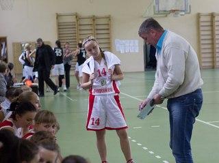 Кубок ДФО по баскетболу среди женских команд 2013