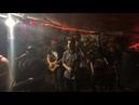 BAT-ON ft. PORTAL CRANE - I WILL BE HEARD (HATEBREED COVER | LIVE 13.10.18)