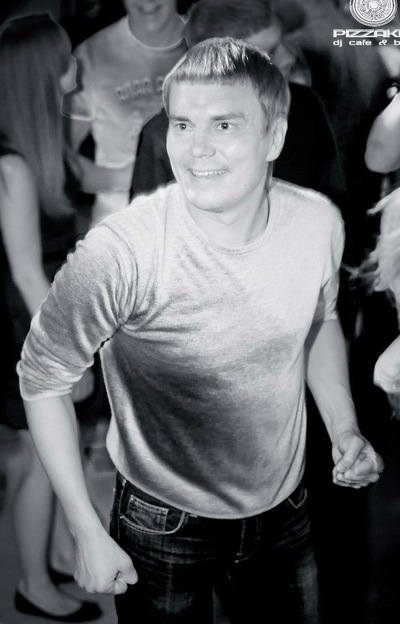 Максим Петров, 13 февраля 1982, Самара, id26187722