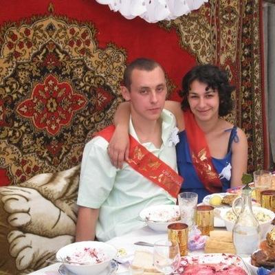 Евгений Семионов, 2 июня 1989, Луганск, id154238141