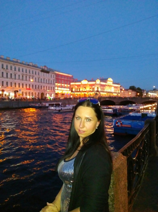 Елена Пчелкина  