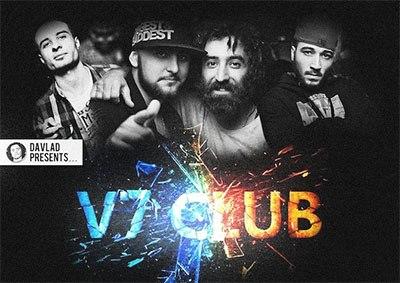 V7 CLUB | ВКонтакте