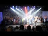 PGS Kiris Resort 2013. Cabaret show (Я тебя никогда не забуду)