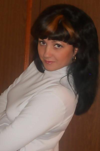 Анна Горшкова, 22 июля 1980, Луцк, id173430842