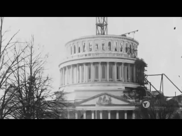 US Capitol Washington DC bbc documentary 2016
