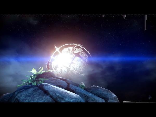 Warframe Octavia Album - Lua