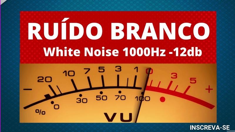 ASMR - Ruido BRANCO - White Noise - Som da Chuva, Dormir Melhor, Reduzir o Estresse e Concentração