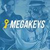 MegaKeys Официальная страница площадки