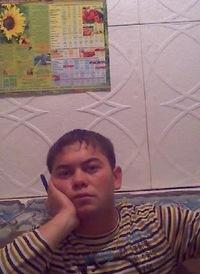 Ильгиз Янбаев, 6 ноября , Уфа, id229416125