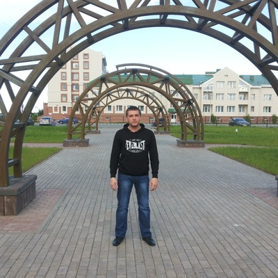 Влад Самодумцев, 3 июня 1989, Омск, id138272387