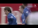 Gianfranco Zola | Английская Премьер-Лига