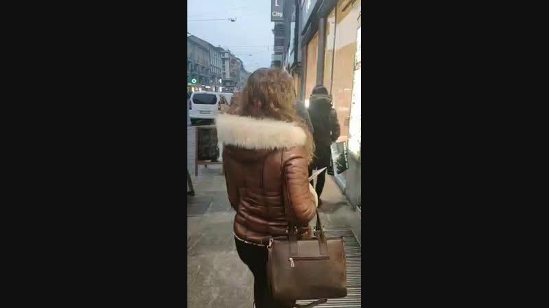 Выходные в Милане