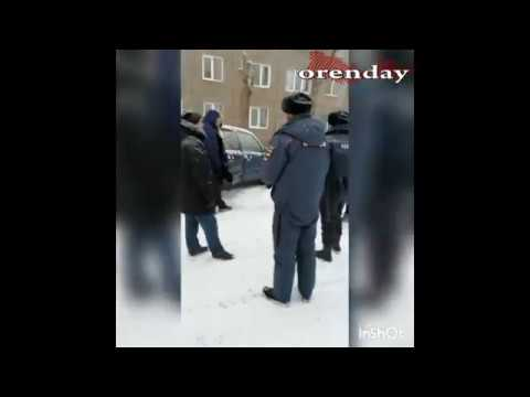В Орске на 13-летнего подростка надели наручники