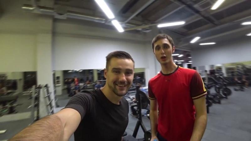 Тренировка в Alex Fitness в Москве. Обзор бюджетного фитнеса в столице.