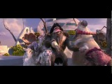 Ice Age 4 Continental Drift - Clip Master of the Seas