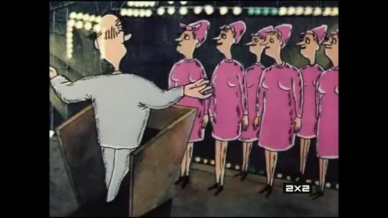 Гордиев узел (1989) - реж. Анатолий Резников