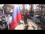 Евгений Осин и клоун Плюх -