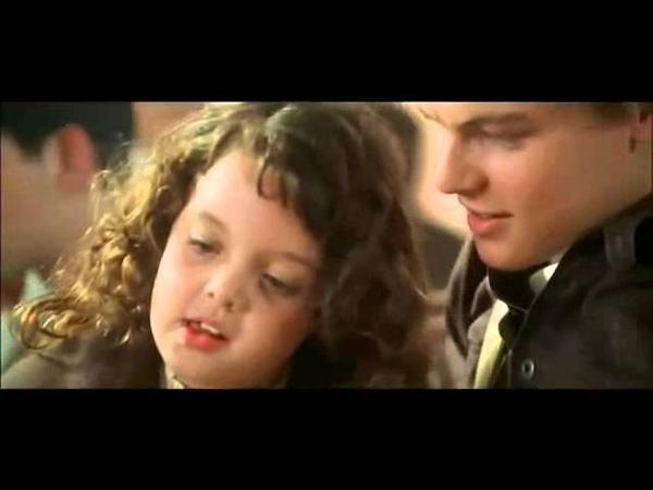Titanic escena eliminada rose busca a jack