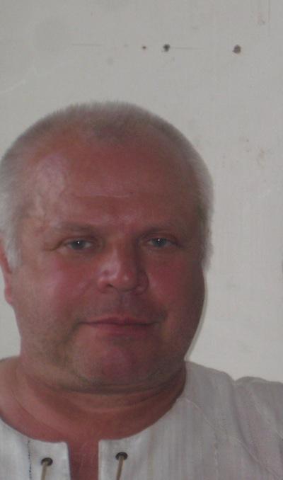 Юрий Бабкин, 1 апреля 1960, Новосибирск, id201401096