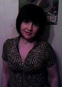 Елена Герасимова, 8 января , Москва, id186749355
