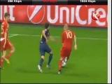Бавария-Барселона гол Арен Роббен 3-0 23.04.2013