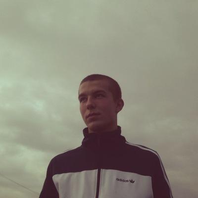 Денис Филаткин, 13 января 1995, Калининград, id100691491