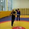 Capoeira siberia video