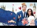 Свадьба принца Гарри и Меган Маркл. ПОЛНАЯ ЗАПИСЬ