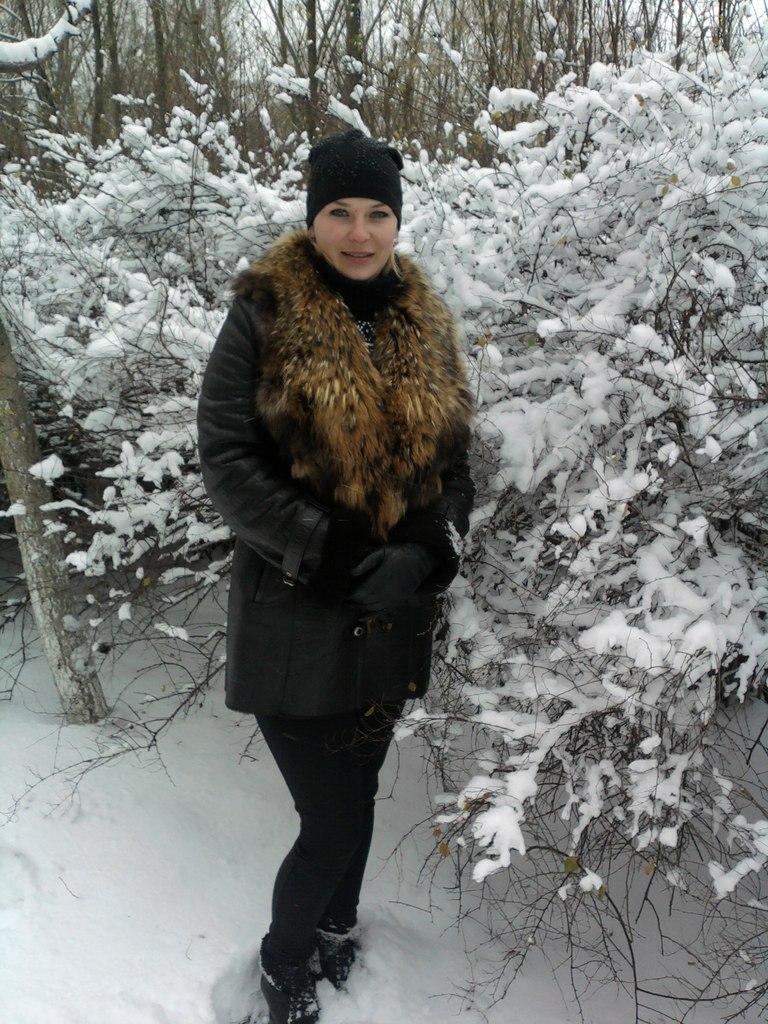 Людмила Шумяцкая, Киев - фото №26