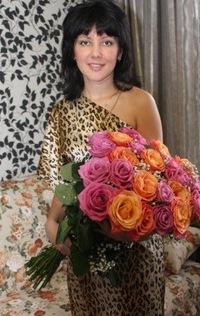 Ольга Петрова, 2 апреля 1986, Киев, id19300965