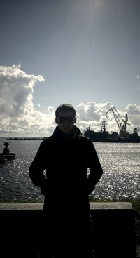 Александр Соловьёв, 13 июля , Санкт-Петербург, id41893858