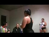 Ina Black vs Anna Konda (full fight)