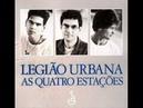 Legião Urbana 1965 duas tribos