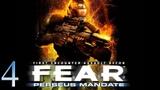 F.E.A.R. Perseus Mandate прохождение часть 4