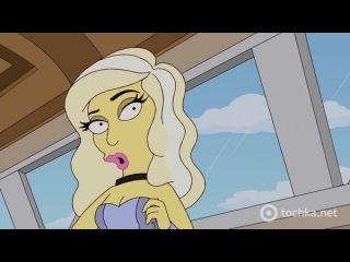 The Simpsons | Симпсоны - 23 сезон 22 серия (2х2)