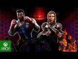 Killer Instinct: Season 2 - Релизный трейлер