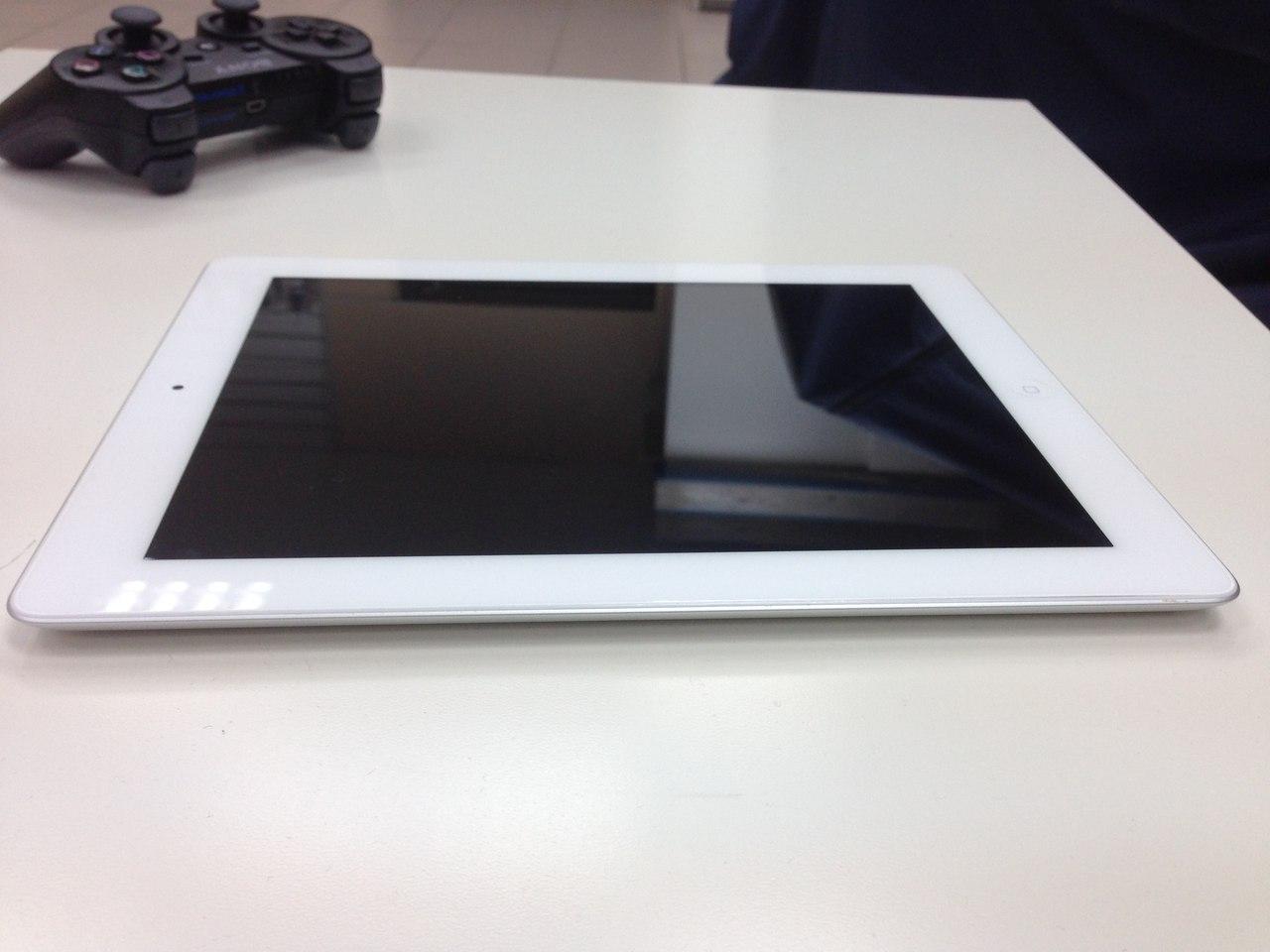 Продам iPad 4 Retina 16gb white
