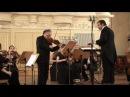 С Слонимский Концерт Весенний I S Slonimsky Concerto Primaverile I