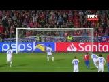«Виктория» - ЦСКА. 2:2. Никола Влашич