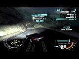 NFS Carbon Drift] [Сopper Ridge] [18 501 660]