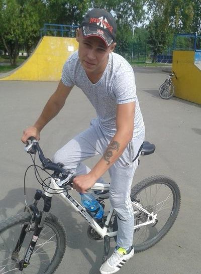 Антон Бушмелёв, 10 мая 1990, Красноярск, id57807534