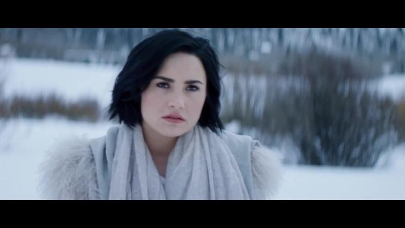 Demi Lovato(Demetria Devonne Lovato) - Stone Cold