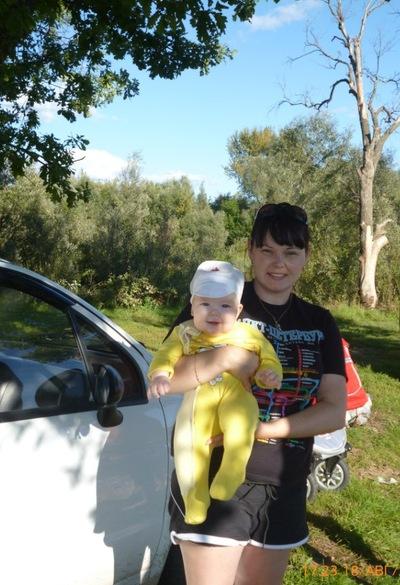 Юлия Охотникова, 4 ноября , Йошкар-Ола, id132242333