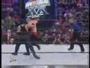 WrestleMania 20 The Undertaker VS Kane 12-0  4579